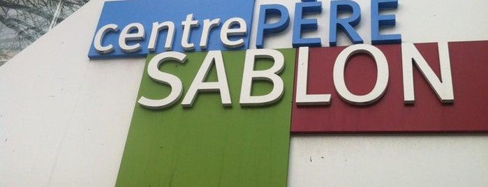 Centre Père Sablon is one of Lugares favoritos de Iván.