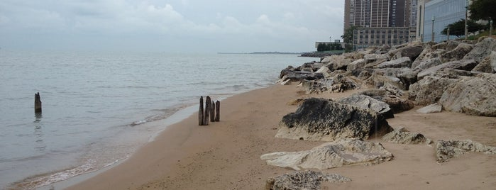 Albion Beach is one of Posti salvati di Jeff.