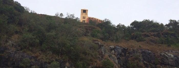 Parque Tanguá is one of Priscilla : понравившиеся места.