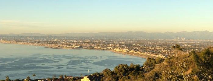 Cliffs of Palos Verdes is one of LA Haunts.