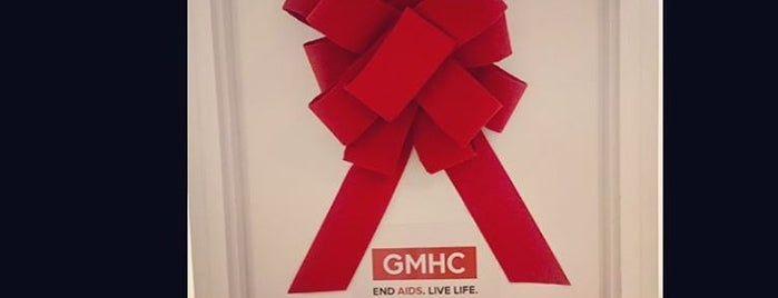 GMHC is one of Glob citizen.