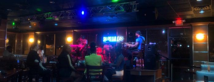 Shark Bar is one of Ánela Malik recommends 👩🏾🦱.
