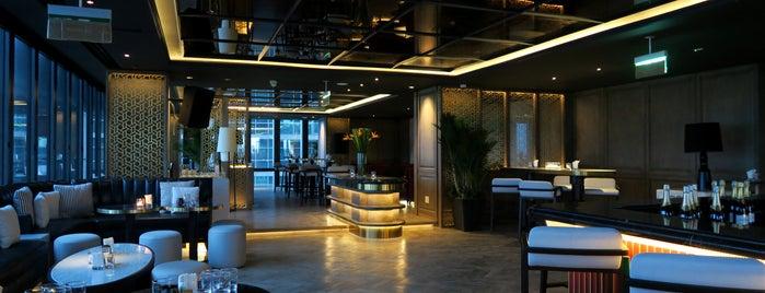 Sky XX is one of Saigon Cafe & Bar.