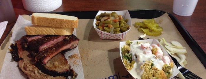 Bbq On The Brazos is one of Dallas-Fort Worth.