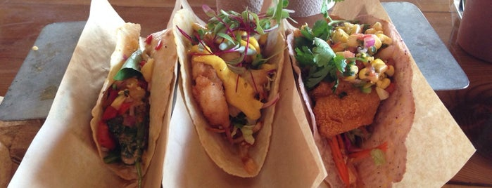 Velvet Taco is one of Dallas-Fort Worth.