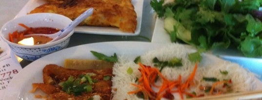 Pho Son Nam Vietnamese Noodle House is one of Fav eating places.