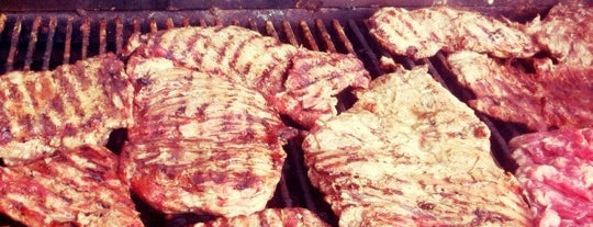 Sonora's Meat is one of Lugares favoritos de Vanessa.