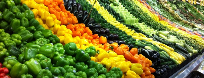 Cermak Produce is one of SHOPPING.