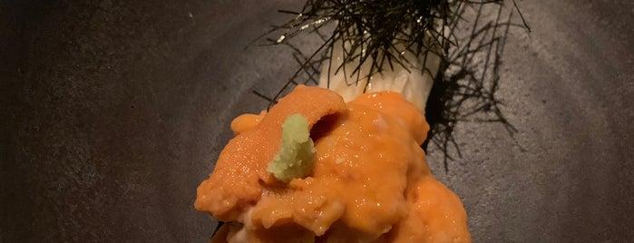 三井日本料理 Mitsui Cuisine is one of Rachelさんのお気に入りスポット.