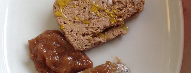 Mockingbird is one of Awesome Eats.