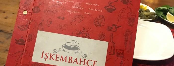 İşkembahçe is one of Posti che sono piaciuti a Umut.