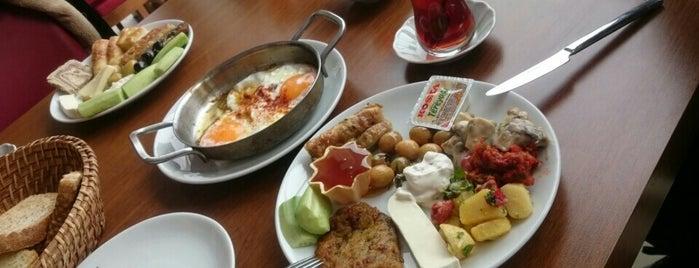 Locais curtidos por Ayşem