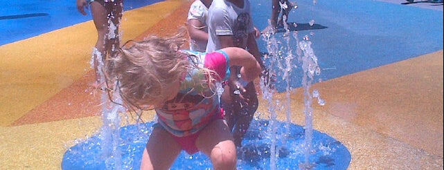 Peabody Water Park is one of Family Fun in Memphis.
