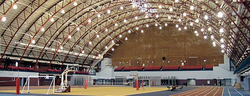 Park Slope Armory YMCA is one of South Slope Staycation.