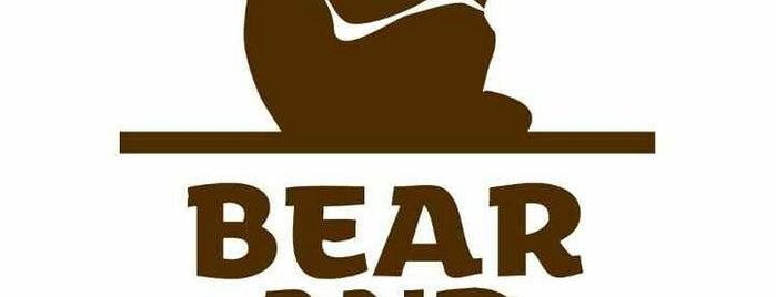 Bear and Birch is one of Locais curtidos por Jamieb.