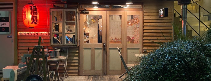 THE TEISYOKU SHOP is one of 東京2.