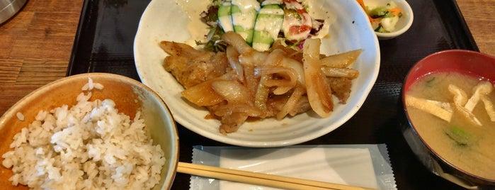 塩ホルモン けむり is one of 焼肉.