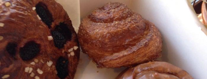 Ken's Artisan Bakery is one of Portlandia.