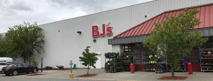 BJ's Wholesale Club is one of ᴡᴡᴡ.christopher.ocxcs.ru'nun Beğendiği Mekanlar.