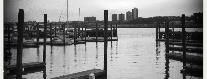 West 79th Street Boat Basin is one of New York: Where to Go.