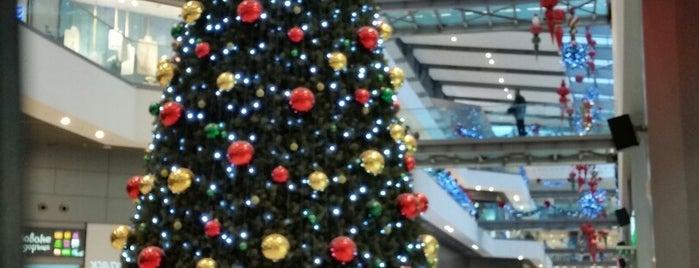 Sofia Ring Mall is one of Лин : понравившиеся места.