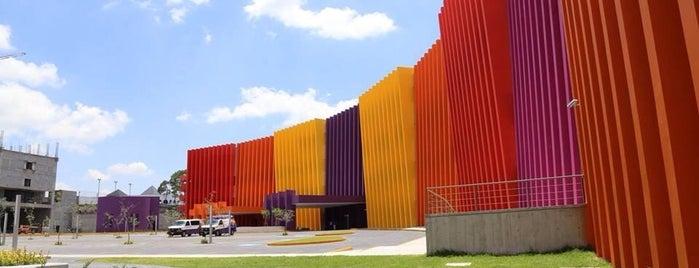 Hospital Infantil Teleton de Oncología is one of สถานที่ที่ ᎧᎧᎧᎧᎧᎧ ถูกใจ.