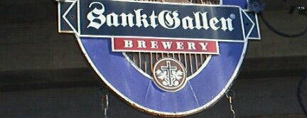 Sankt Gallen Brewery is one of Lugares guardados de atsushi69.