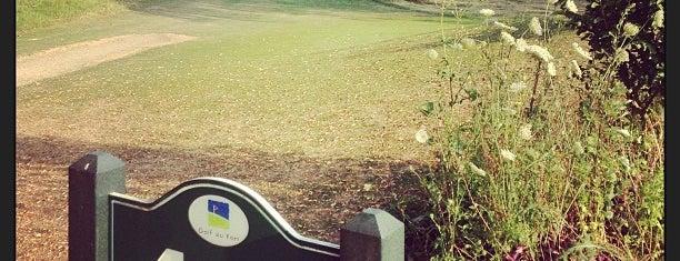 Golf Du Fort is one of Robert 님이 좋아한 장소.