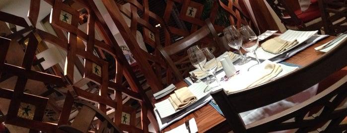 Restaurante Carey Aak Bal is one of Posti che sono piaciuti a Heshu.