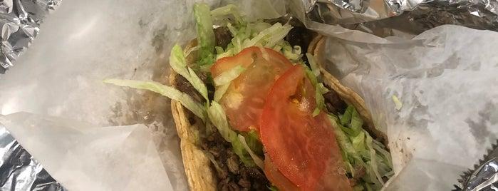 Nuevo Jalisco Taqueria Y Restaurante is one of Every Taco in Chicago.