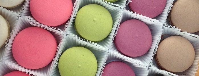 Seleznyoff Sweets is one of Москва - поесть.