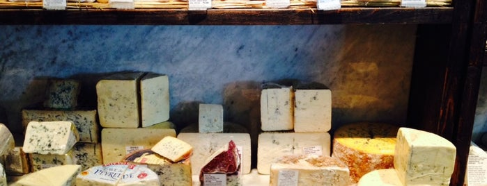 La Fromagerie is one of Best in London.