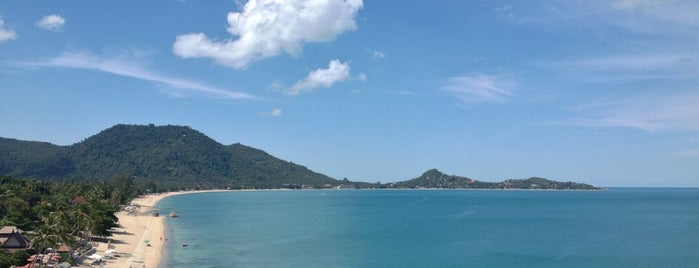 Lamai View Point is one of VACAY - KOH SAMUI.