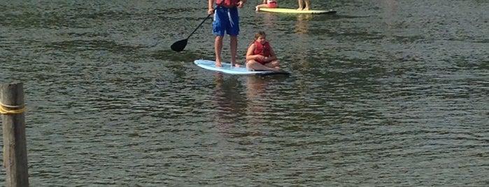YMCA - Lake Norman is one of Emily : понравившиеся места.