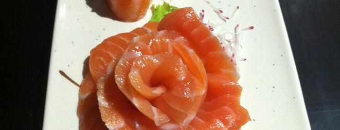 Sushic is one of Sushi Floripa.