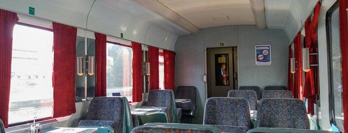 Mav Start Vonatok