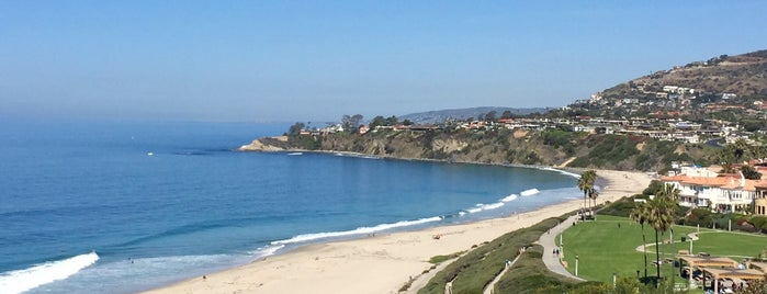 The Ritz-Carlton Laguna Niguel is one of USA: Hotels.