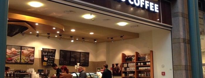 Starbucks is one of Lugares guardados de N..