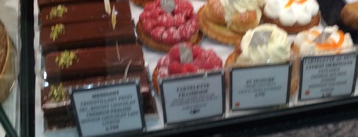 Huré is one of Bakery in Paris.