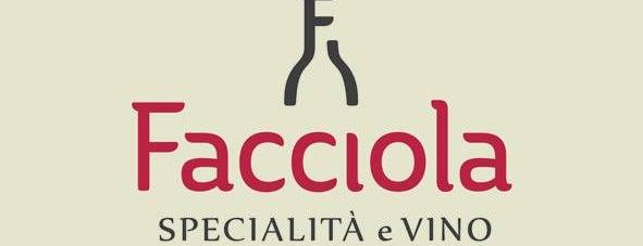 Facciola is one of Berlin.