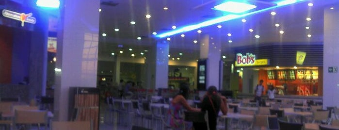 Manaus Plaza Shopping is one of Shoppings Centers no Brasil.