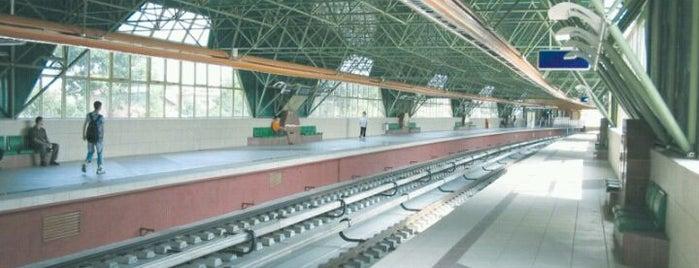 Метростанция Обеля is one of Sofia.