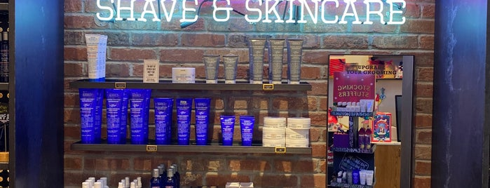 Kiehl's is one of NYC Best Shops.