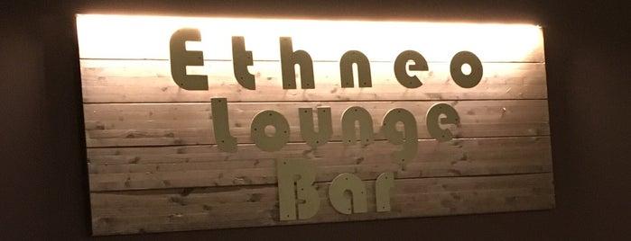 Neo Hotel is one of Waleed : понравившиеся места.