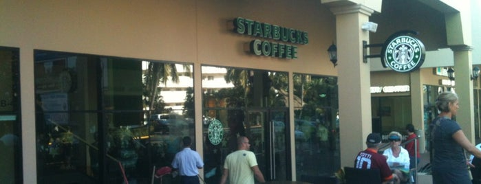 Starbucks is one of Orte, die Armando gefallen.