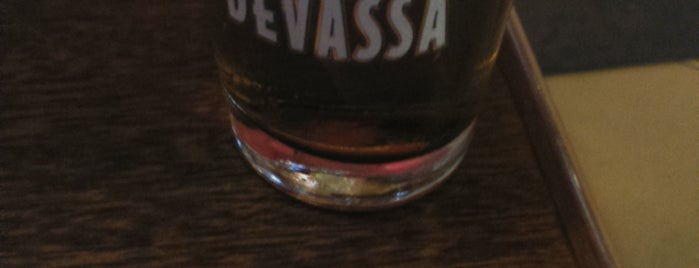 Cervejaria Devassa is one of Thiago 님이 좋아한 장소.