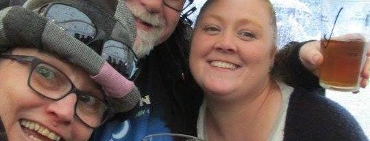 Zoe & Ian's Beer Shack is one of Posti che sono piaciuti a Otto.