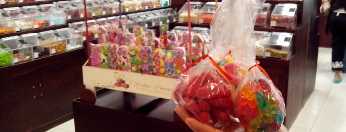 CANDY FACTORY is one of Krossさんの保存済みスポット.