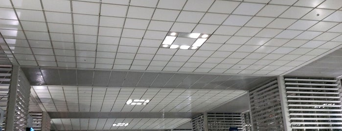 NAIA 2 Domestic Departure Area is one of Shank : понравившиеся места.