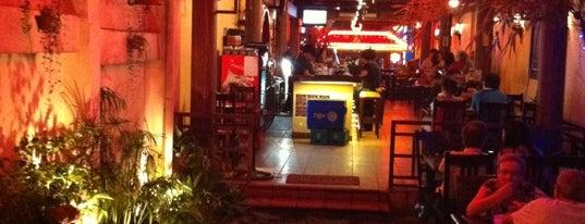 Beer Garden is one of Vietnam Mon Amour.